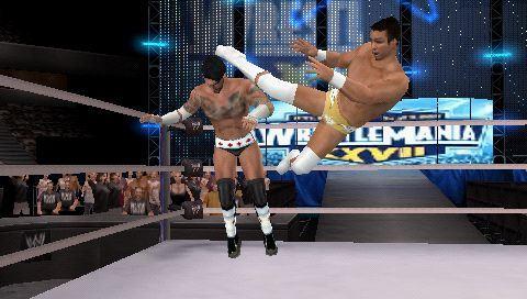 Скачать бесплатно игру WWE All Stars для psp с народ, торрент.